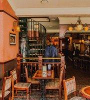Dzhon Bull Pub