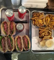Hamler's Burgery