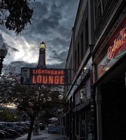 ‪Lighthouse Lounge‬
