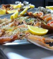 Ristorante Pizzeria Newport Chalet sul Mare