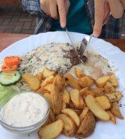 Restaurace U Dzbanu