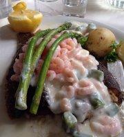Det Lille Hotel Restaurant