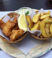 Restaurant Ombra