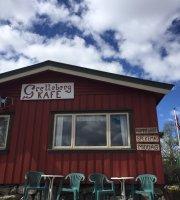 Gretteberg Kafe