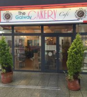 ‪The Galway Cakery Cafe‬