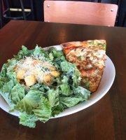 Big O's Wood Fired Pizza