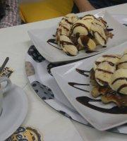 Belgian Waffle Home