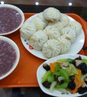 QingFeng BaoZiPu (XiDan)