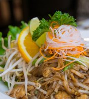 Pattaya Thai Kitchen