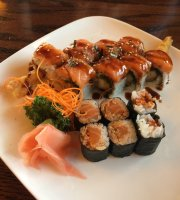 Fusion Japanese Steakhouse & Sushi Bar