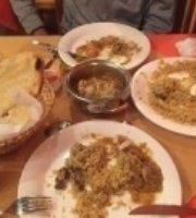 Parkash Cocina De La India