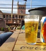 Cafe Bar Casa Clari