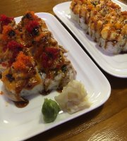 Shogun Japanese Cuisine