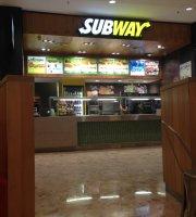 Subway Ashfield Mall