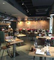 Restaurante Como Bcn