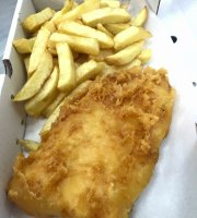 Tenbys Fish & Chips