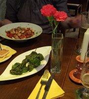 Portugiesische & Spanische Spezialitäten Restaurant Santos