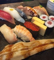 Kaisen Sushi Restaurant Hokuhokutei Chitose