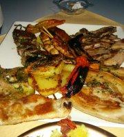 Restaurante El Rento