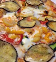 Pizzeria d'asporto Alma