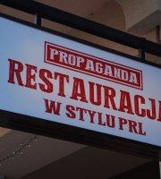 Restauracja Propaganda