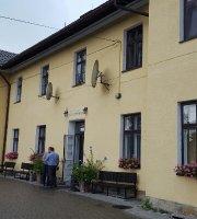 Restauracja Stary Dworzec