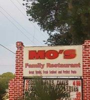 Mo's Family restaurant