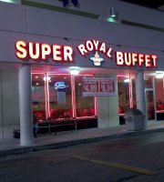 Royal Super Buffet