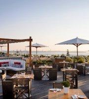 Sagra Rooftop Restaurant