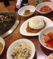 Seoul - Korean BBQ