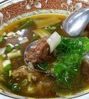Ba Zhang Leisure Eatery
