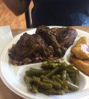 Jamaican & African Cuisine