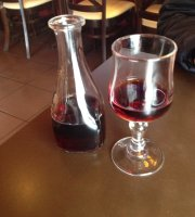 Cafe le Lafon