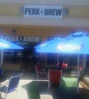 Perk & Brew