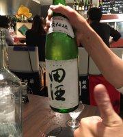 Sake Bar Shanari