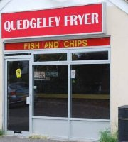 ‪The Quedgeley Fryer‬