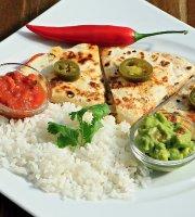 Green Spirit Vegetarian Bistro & Cafe