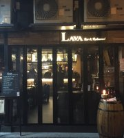 LAVA Bar & Restaurant