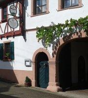 Pfalzer Landhotel Heinrich