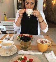 Casa Branca - Chá e Cultura