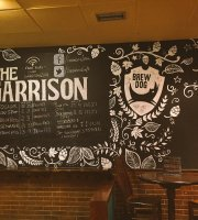 The Garrison: Craft Beer House