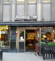 Amazing Thai Restaurang