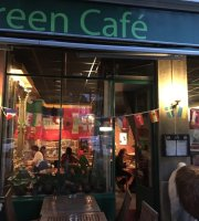 Le Green Cafe
