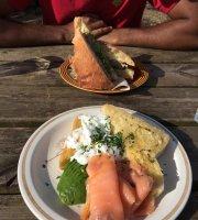 Eaton Park Cafe