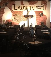‪Laugh-In Comedy Cafe‬