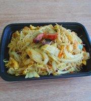 Noodle Stix