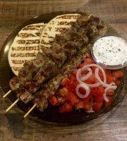 Sparta Grill Bar