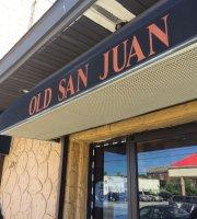 Old San Juan Restaurant