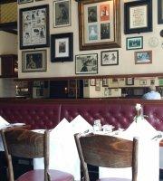 Restaurant im Steigenberger Hotel Sanssouci