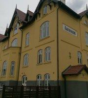 Aarosund Badehotel